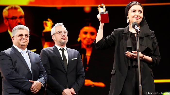 Altın Ayı'yı İranlı yönetmen Mohammed Rasoulof kazandı