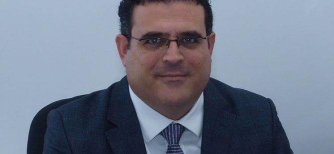Aykut Hocanın Rektör adaylığı bugün senatodan onay aldı