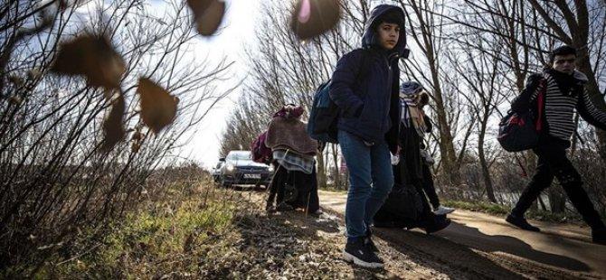 Güney'de Göçmen Politikası Değişiyor