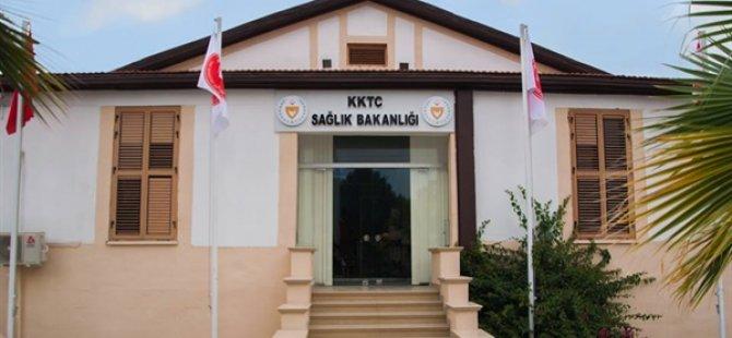 Mağusa'da PCR laburatuvarı 13 Nisan'da çalışmaya başladı