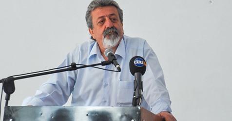 Prof. İlkan da adaylığını açıkladı, DAÜ'de aday sayısı 3 oldu