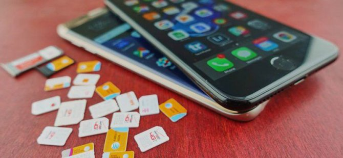 Cep telefonlarında yeni dönem: SIM kartı yerine eSIM geliyor