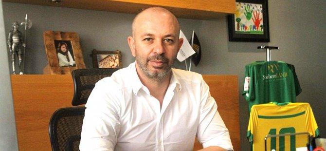 MTG Başkanı Koral Bozkurt: Başkanlığı bırakma kararı aldım