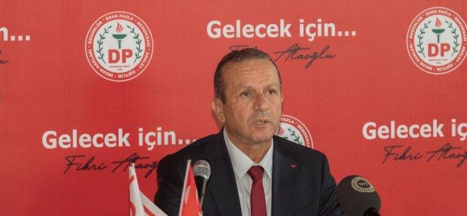 Ataoğlu, korona virüs krizi ile ilgili hükümetin aldığı önlemleri eleştirdi