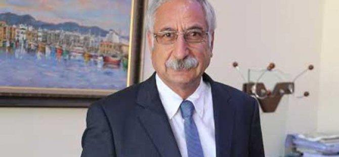 """Girne Belediye Başkanı Güngördü: """"Girne'de meydana gelen cinayet insanlık için bir utançtır"""""""