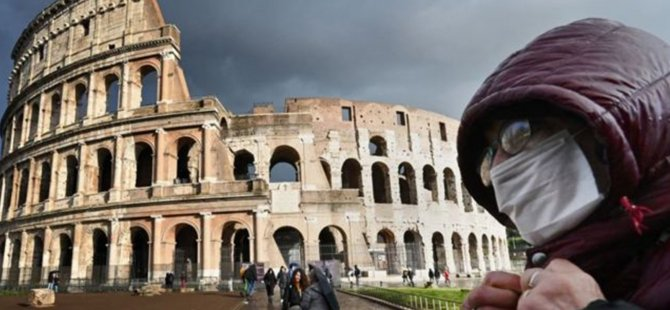 İtalya'daki sıkı karantina tedbirleri uzatılabilir