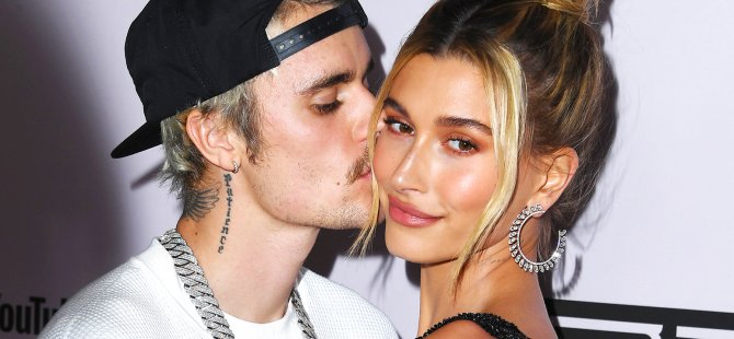 Justin Bieber: Eşim ile görücü usulü evlendik