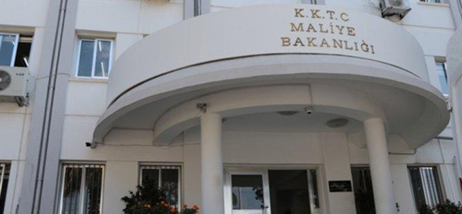 Maliye Bakanlığı:Nisan ayı ek mesaileri de ödendi