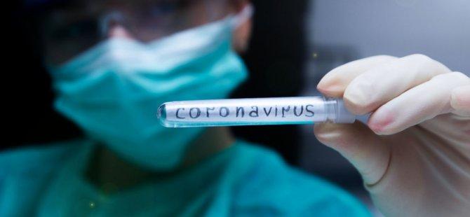 Irak'ta Koronavirüs Nedeniyle Bir İlçe Karantinaya Alındı