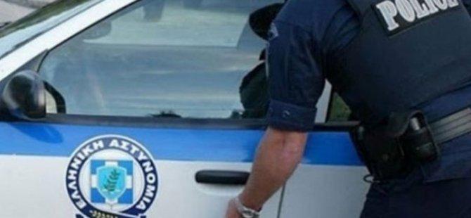 Kıbrıslı Rum poliste COVID- 19 çıktı