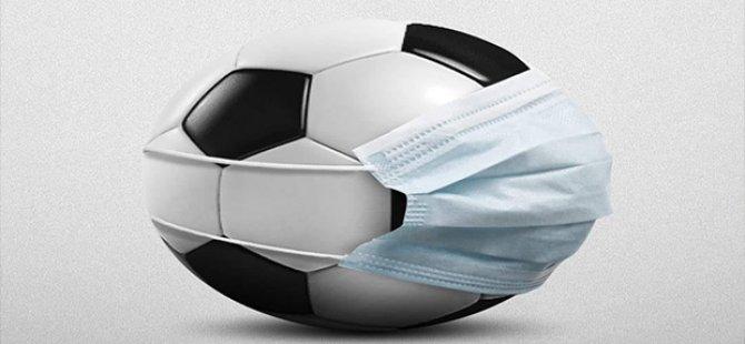 Futbol Liglerinin Başlama Tarihi 4-5 Nisan Oldu..!