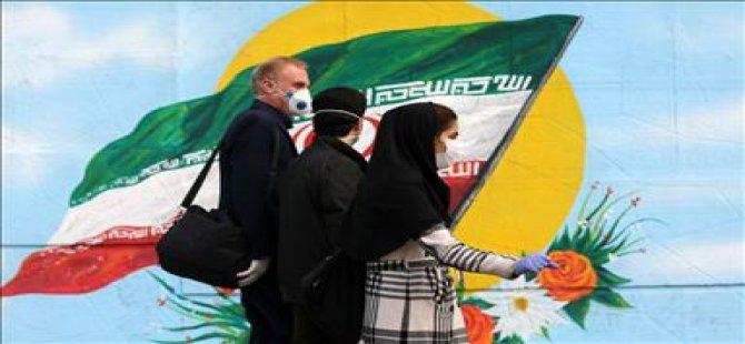 İran'da ölümlere yol açan yeni tip koronavirüs (Kovid-19) nedeniyle 20 Nisan'a kadar tüm spor faaliyetleri iptal edildi.