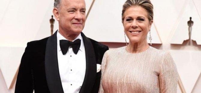 ABD'li Ünlü Oyuncu ve eşi Corona virüsüne yakalandı