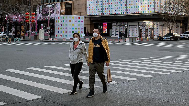 Çin'de koronavirüs karantinasında kalan çiftlerde boşanma başvuruları ve aile içi şiddet arttı