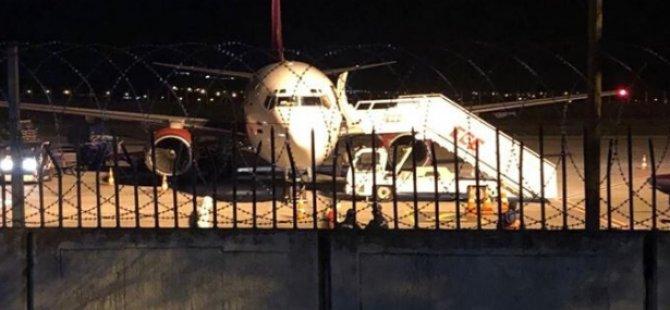 Türkiye'ye giden 450 kişi Niğde'de karantinaya alındı