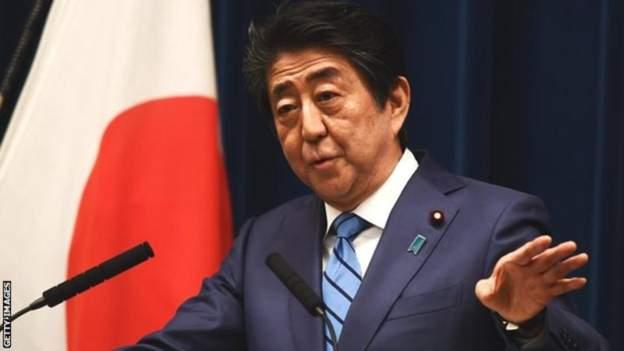 Japonya Başbakanı Abe: Tokyo Olimpiyatları iptal edilmeyecek