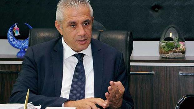 Taçoy: Açılacak iş yerleri taslağı Bakanlar Kurulu'na sunulacak