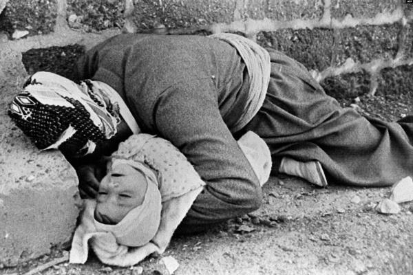 32 Yıldır Kanayan Yara: Halepçe Katliamı