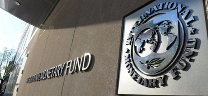 IMF'den koronavirüs hamlesi