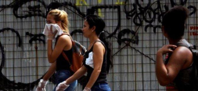Yurt Dışından Güney Kıbrıs'a Dönenlerin Sayısı