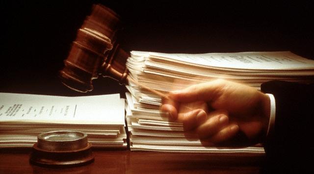 11 ihvan üyesine müebbet hapis cezası
