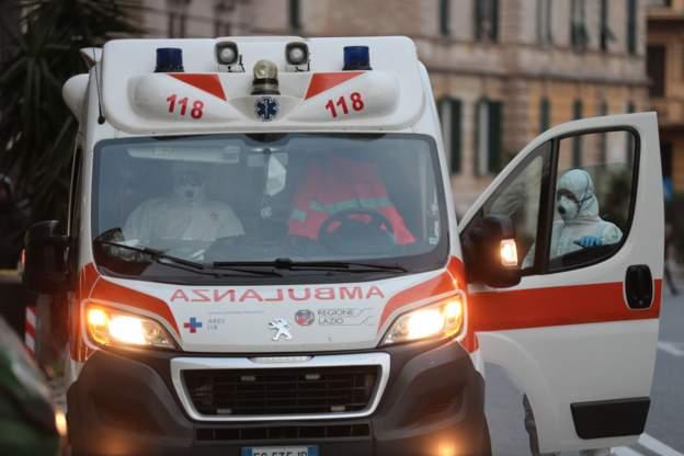 İtalya'da ölü sayısı bir günde 475 artarak 2.978 oldu