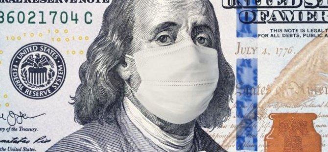 Koronavirüs: Küresel piyasalarda 'nakit kraldır' dönemi