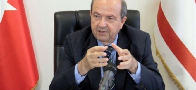Tatar:'Önce Yerli Üretim, Yerli Ürünü Tüketim, Yerli İstihdam'