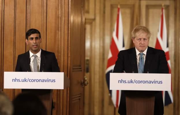 İngiltere hükümeti koronavirüse karşı yeni ekonomik önlemlerini açıkladı: Şirketlerin KDV ödemeleri erteleniyor