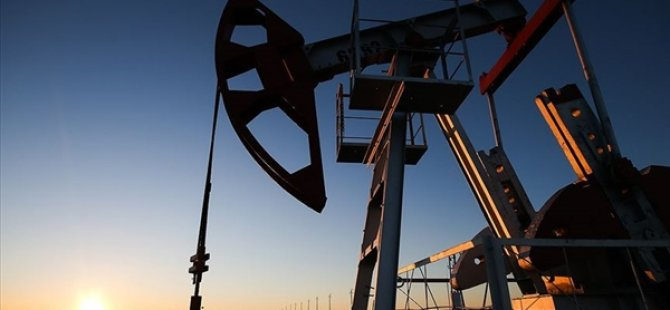 Brent Petrolün Varili Fiyatı 26,16 Dolar