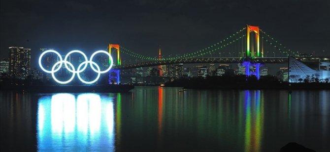 Japonya Başbakanı, Olimpiyat Oyunları'nın Ertelenmek Zorunda Kalabileceğini Açıkladı