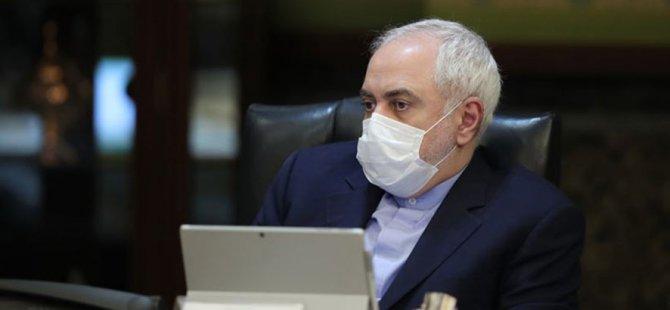 İran ABD'yi koronavirüsle mücadeleyi engellemekle suçladı