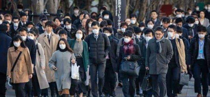 Güney Kore'de Koronavirüs Vaka Sayısı Arttı, 200'den Fazla Okul Yeniden Kapatıldı