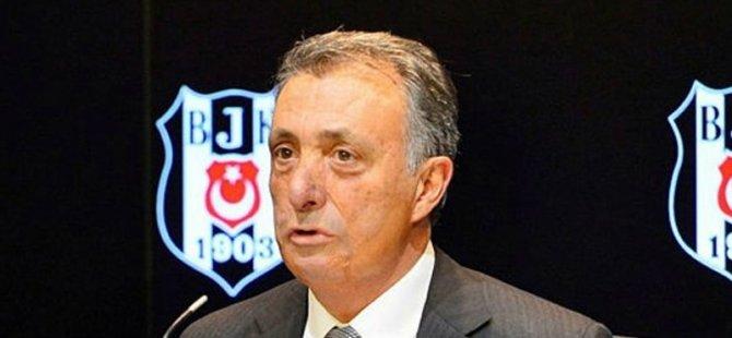Ahmet Nur Çebi: Süreç uzarsa liglerin bu sene oynanmamış kabul edilmesi tercih ederim