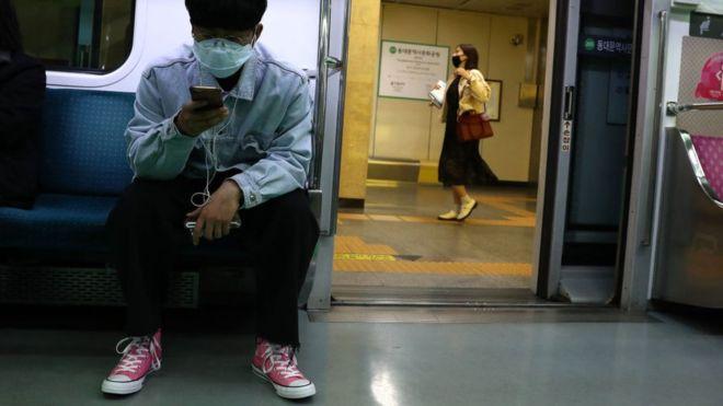 Koronavirüs: Güney Kore son bir ayın en düşük sayıdaki vakasını açıkladı