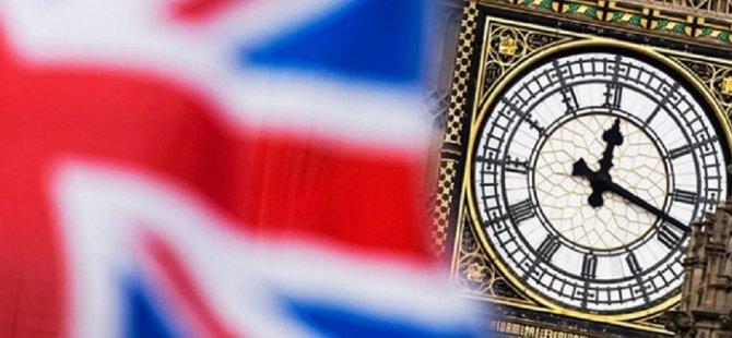 İngiltere tüm ticari faaliyetlerin durdurulmasına karar verdi