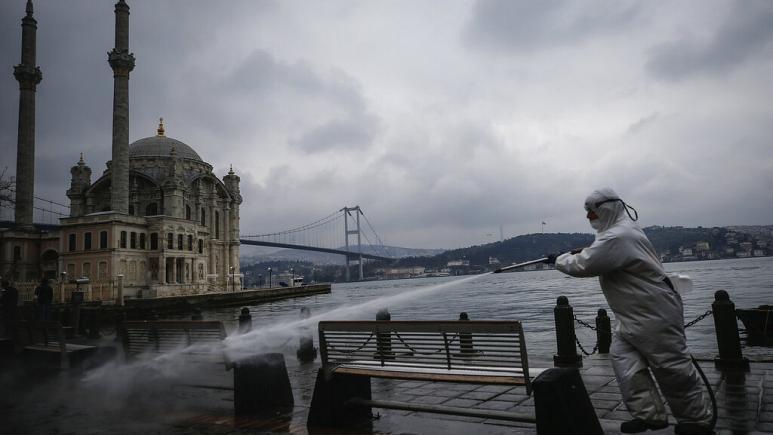 Türkiye'de koronavirüs salgını: Son 24 saatte neler oldu?