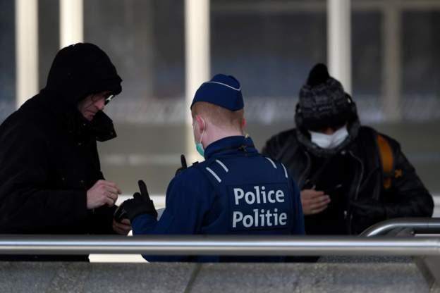 Belçika'da koronavirüs salgını sonrası suç oranı önemli ölçüde azaldı