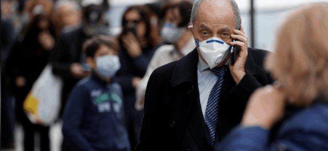 Fransızların çoğu Koronavirüs yüzünden hükümete güvenmiyor