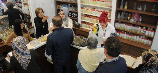 Fransız ajansı: Türklerin 'corona'ya karşı gizli silahı kolonya