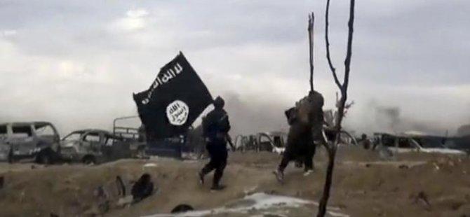 IŞİD koronavirüs salgınından yararlanmaya çalışıyor