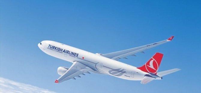 THY yarın Ercan'dan Uşak'a charter uçuş düzenliyor