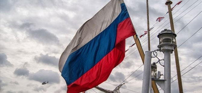 Rusya Ülke Dışına Tüm Uçuşları Askıya Aldı