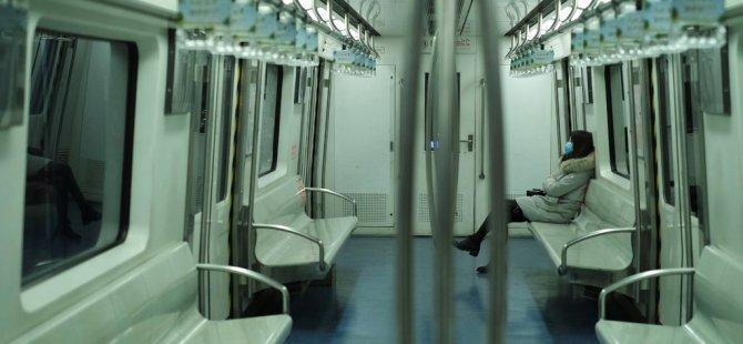 Halk sağlığı uzmanı Dr. Tolga Şahin: Wuhan'daki veriler gösteriyor ki Türkiye'de bir buçuk ay içerisinde vakalar düşmeye başlayacak