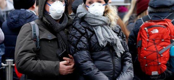 Fransa'da sokağa çıkma yasağı 15 Nisan'a kadar uzatıldı