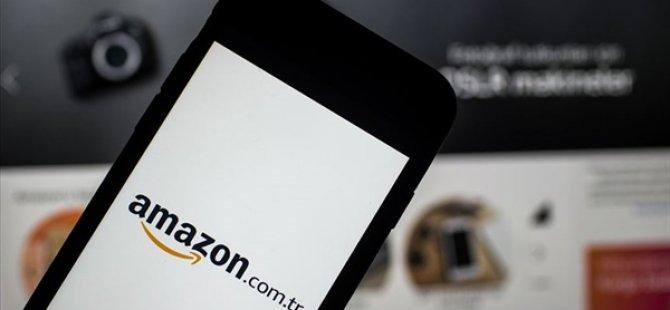 Amazon'dan Kovid-19'la Mücadele İçin Türkiye'ye 3,5 Milyon Lira Destek