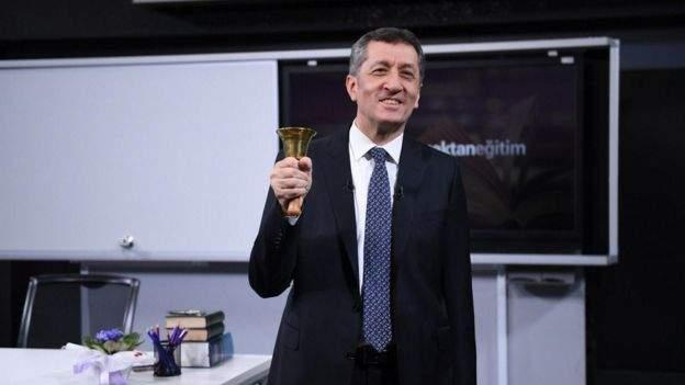 MEB Bakanı Ziya Selçuk: LGS'de erteleme planı yok