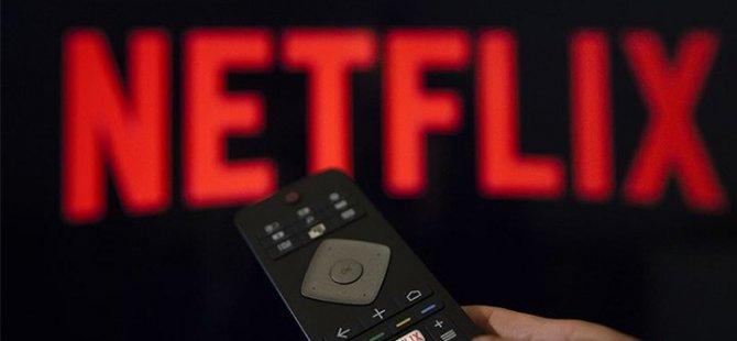 Netflix Türkiye hesap açıklamasını değiştirdi: Nekşfliş