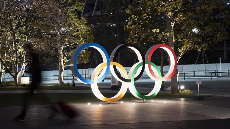 2020 Tokyo Olimpiyat Oyunları 23 Temmuz-8 Ağustos 2021'de düzenlenecek