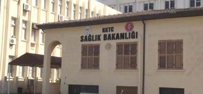 Girne'deki 5 büyük market çalışanlarında pozitif vakaya rastlanmadı